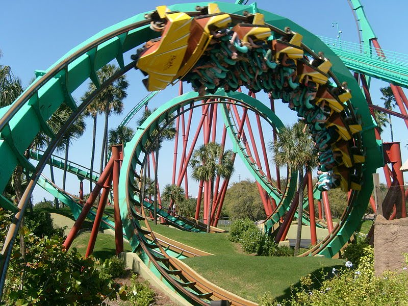 Top Theme Parks To Visit Family Travel Guide